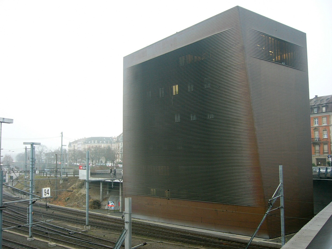 Du chalet l architecture 3 0 environnement suisse for Architecture suisse