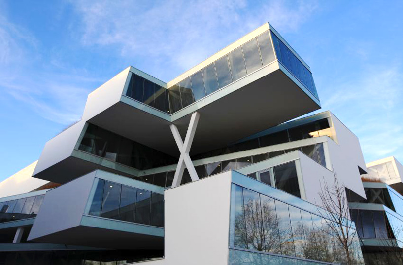 8 surprising swiss buildings swiss environment for K architecture geneve