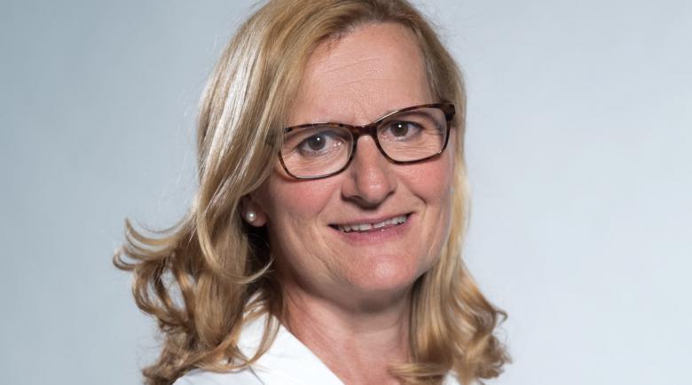 Nicole Geiger, Para-equestrian