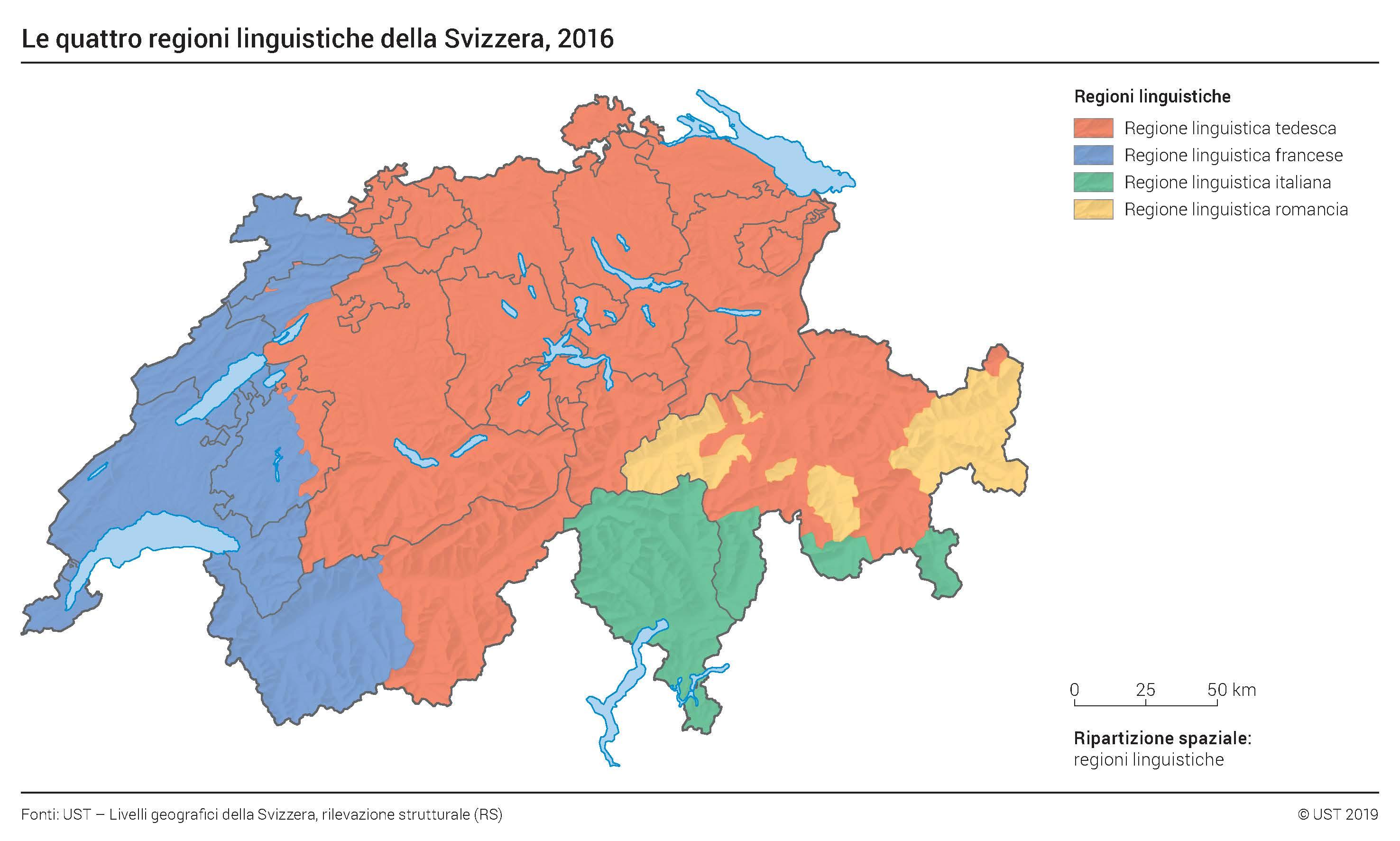 Svizzera Cartina Geografica Cantoni.Destinazione Svizzera Italiana Una Lingua Nazionale Due Cantoni Piu Identita House Of Switzerland