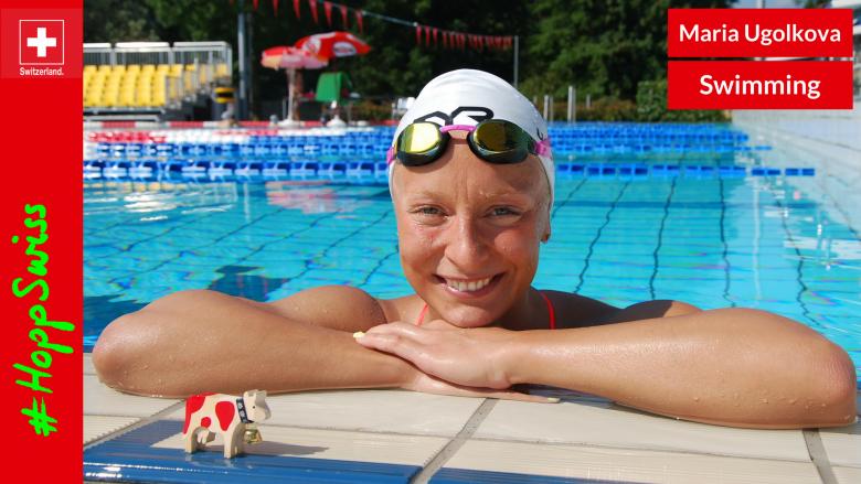 Maria Ugolkova
