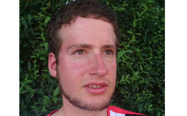 Felix Frohofer, Paracyclisme