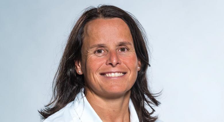Sandra Graf, Athlétisme, Paracyclisme