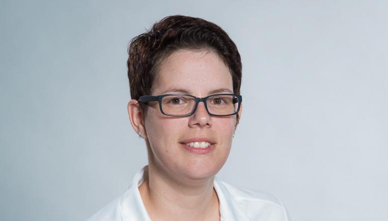 Nicole Häusler, Tir sportif