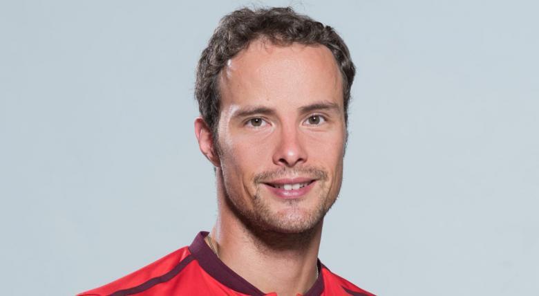 Marcel Hug, Athlétisme