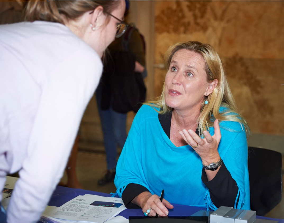 Iris Bohnet, the Swiss woman who conquered Harvard | House of ...