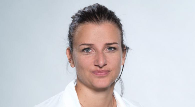 Manuela Schär, Athlétisme