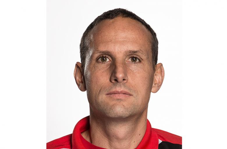 Christoph Sommer, Athlétisme