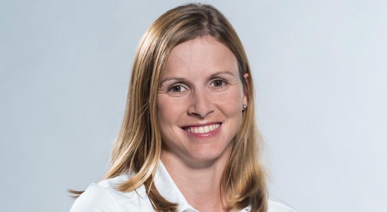 Sandra Stöckli, Athlétisme, Paracyclisme