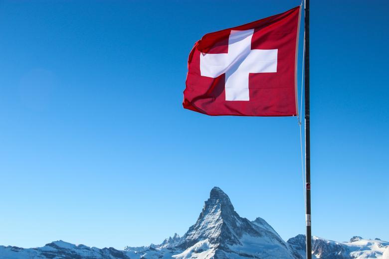 Αποτέλεσμα εικόνας για SWISS FLAG