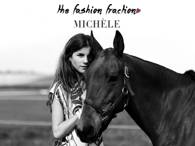 The Fashion Fraction – Michèle Krüsi