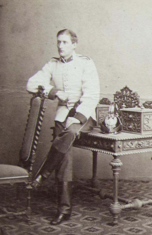 Alfred von Rodt