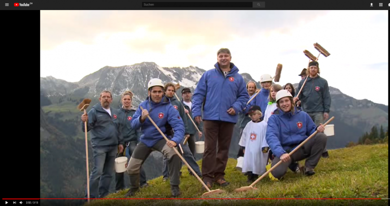 Swiss Mountain Cleaners