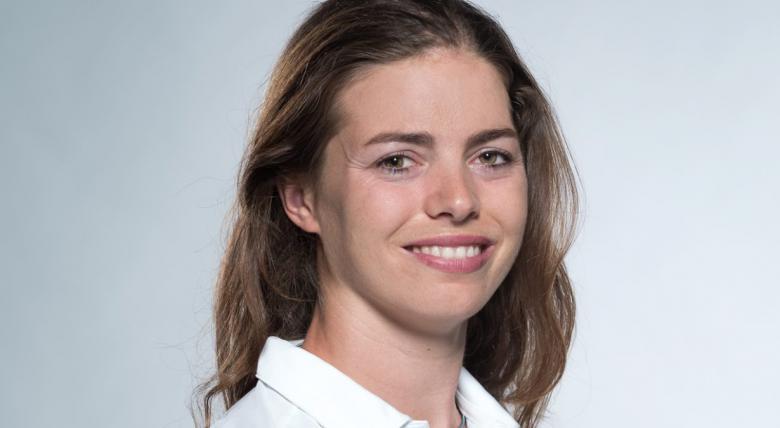 Celine van Till, Para-equestrian