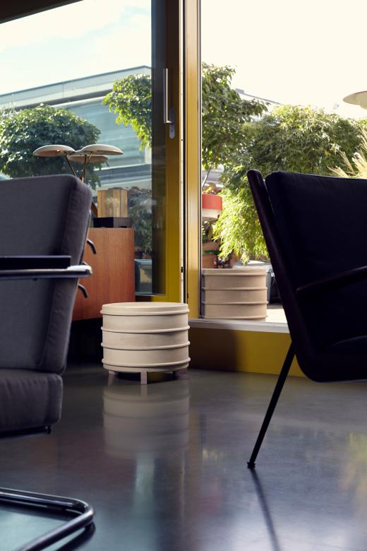 Worm composting comes to Swiss cities | House of Switzerland