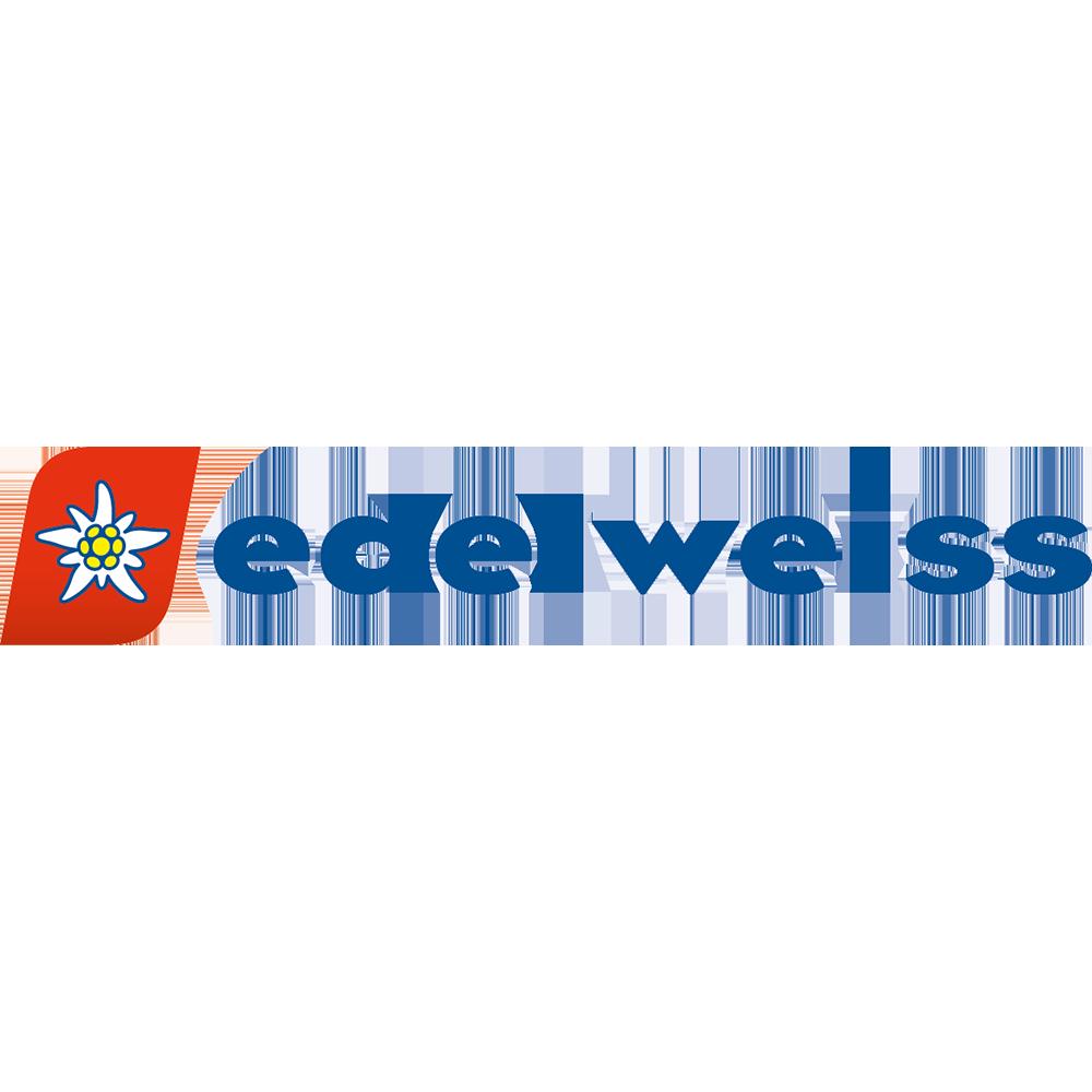 Edelweiss brazil 2016 - edelweiss logo
