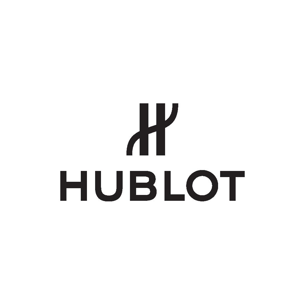 Hublot - hublot logo