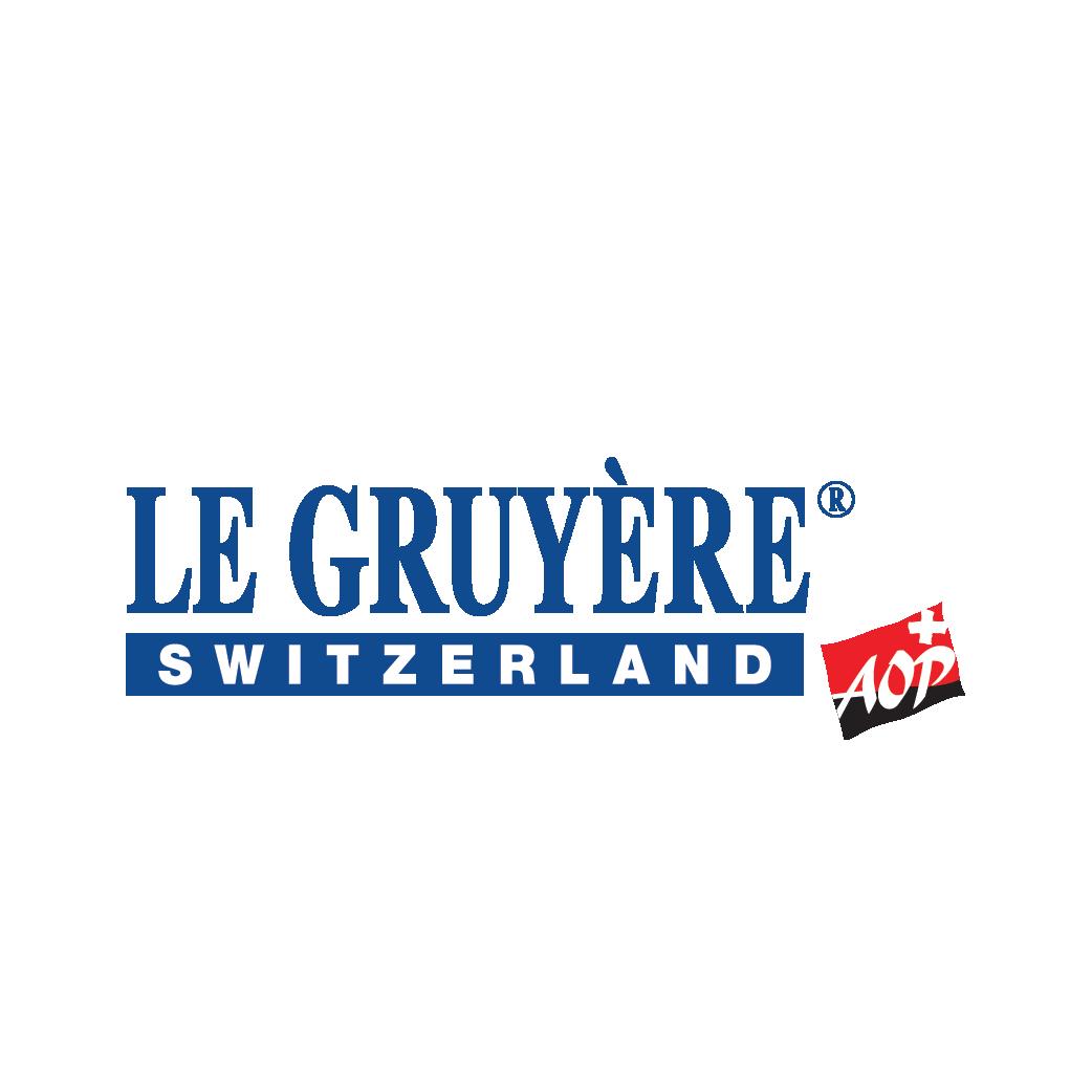 Le Gruyère - le gruyère logo
