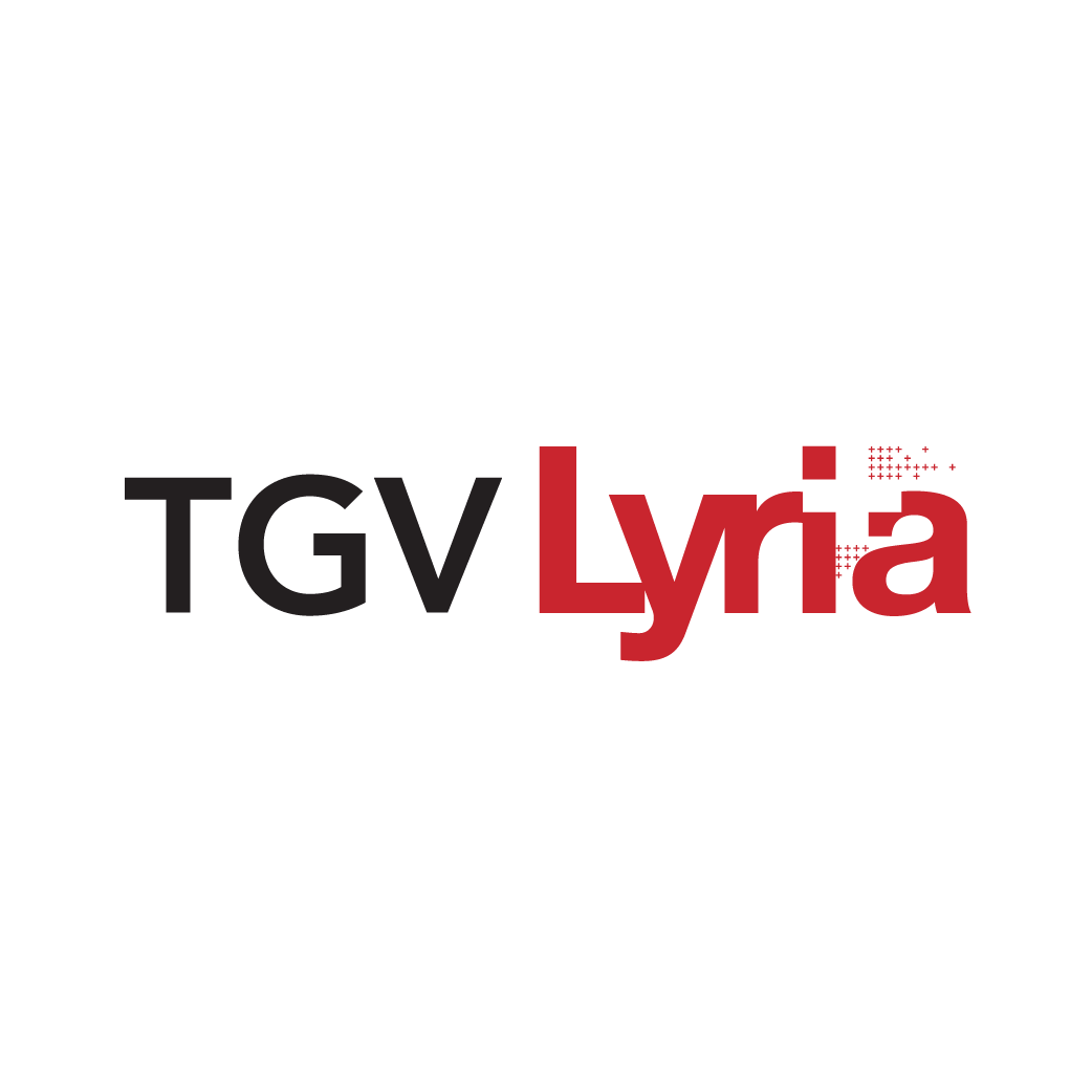 TGV Lyria - tgv lyria logo