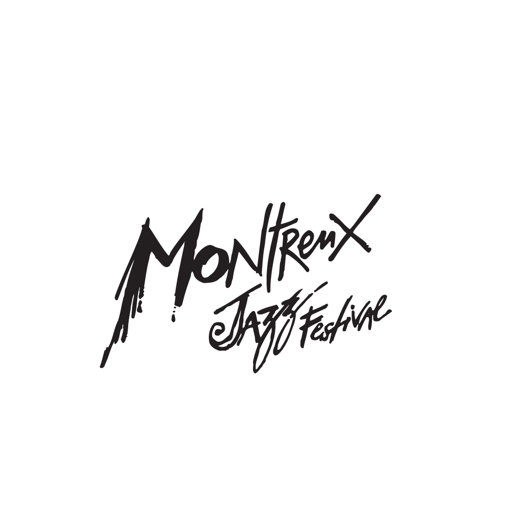 Montreux Jazz Festival - montreux jazz festival logo
