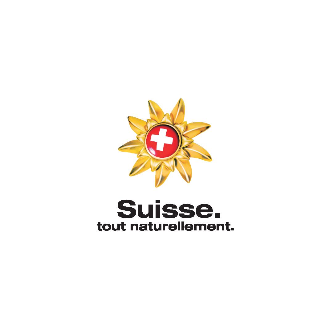 Suisse Tourisme - suisse tourisme logo