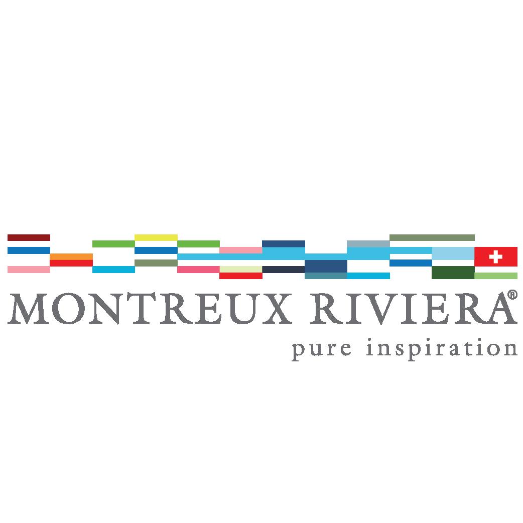 Montreux Riviera - montreux riviera logo