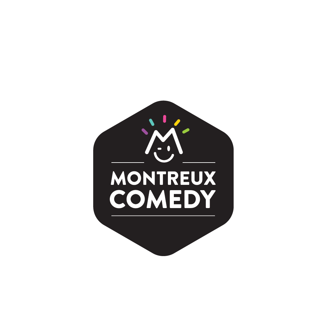 Montreux Comedy - montreux comedy logo