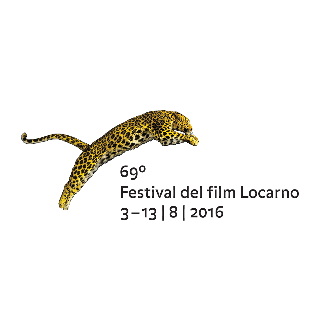 Festival del Film Locarno - festival del film locarno logo