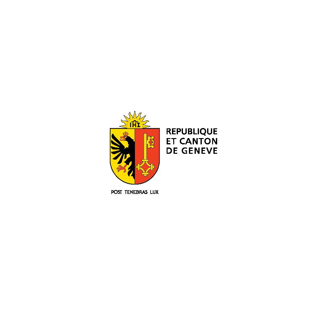 Canton de Genève - canton de genève logo