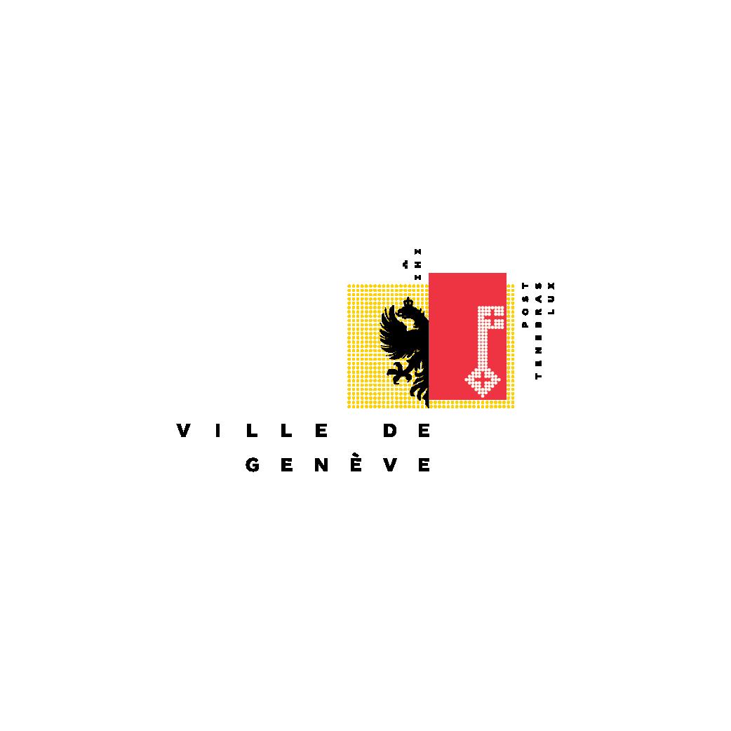 Ville de Genève - ville de genève logo