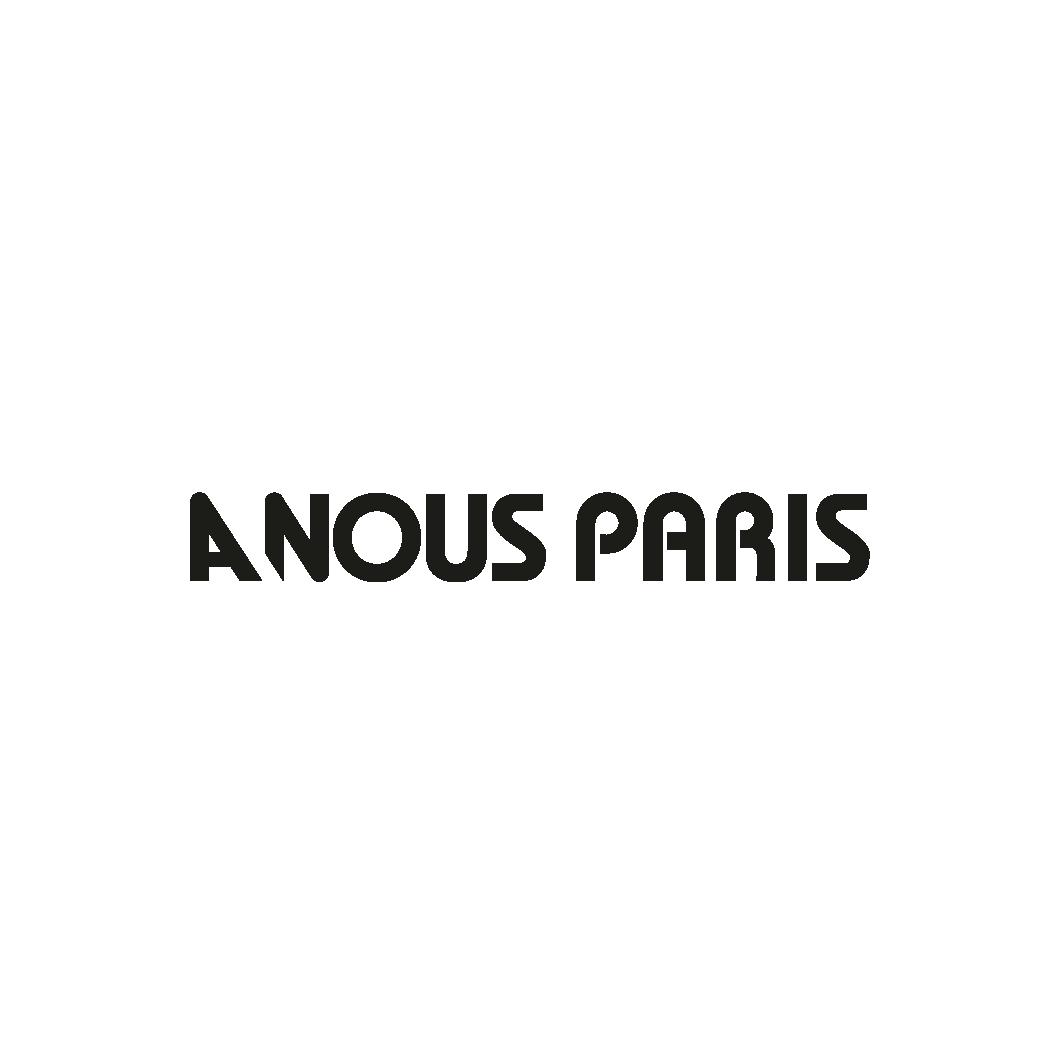A Nous Paris - a nous paris logo