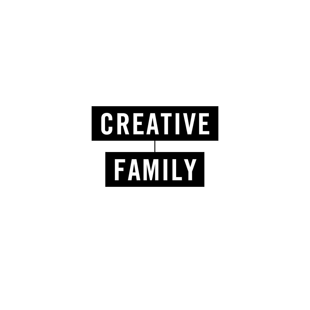 Creative Family - creative family logo