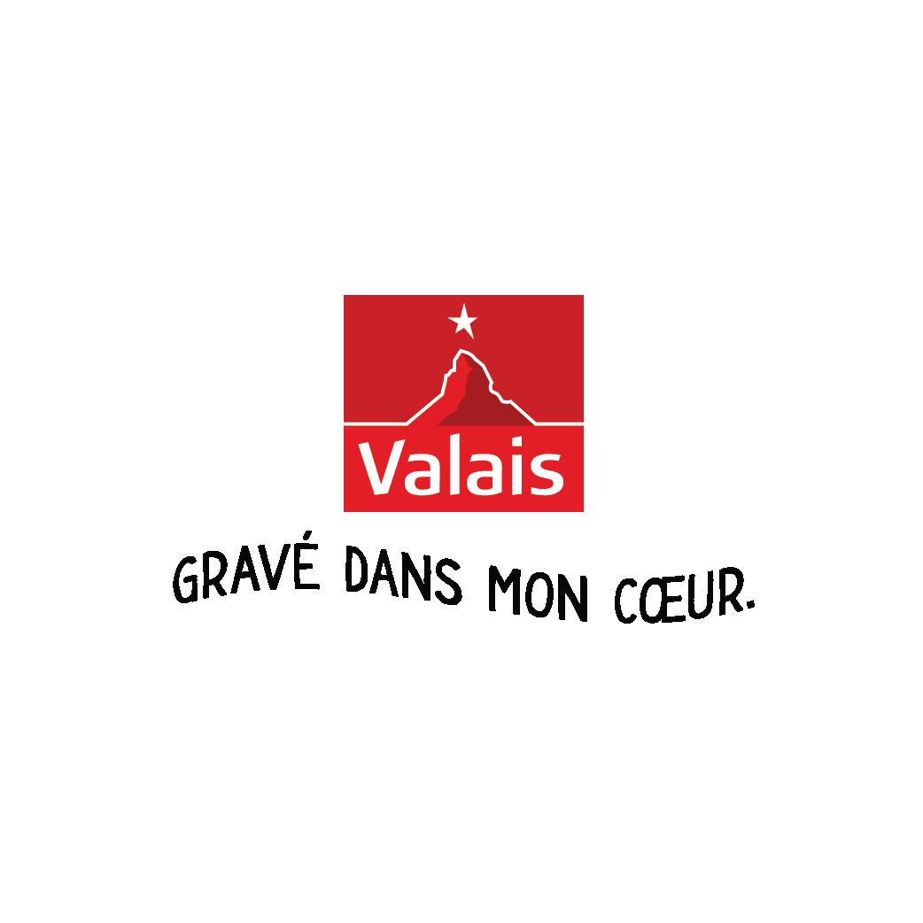 Valais Wallis - valais wallis logo