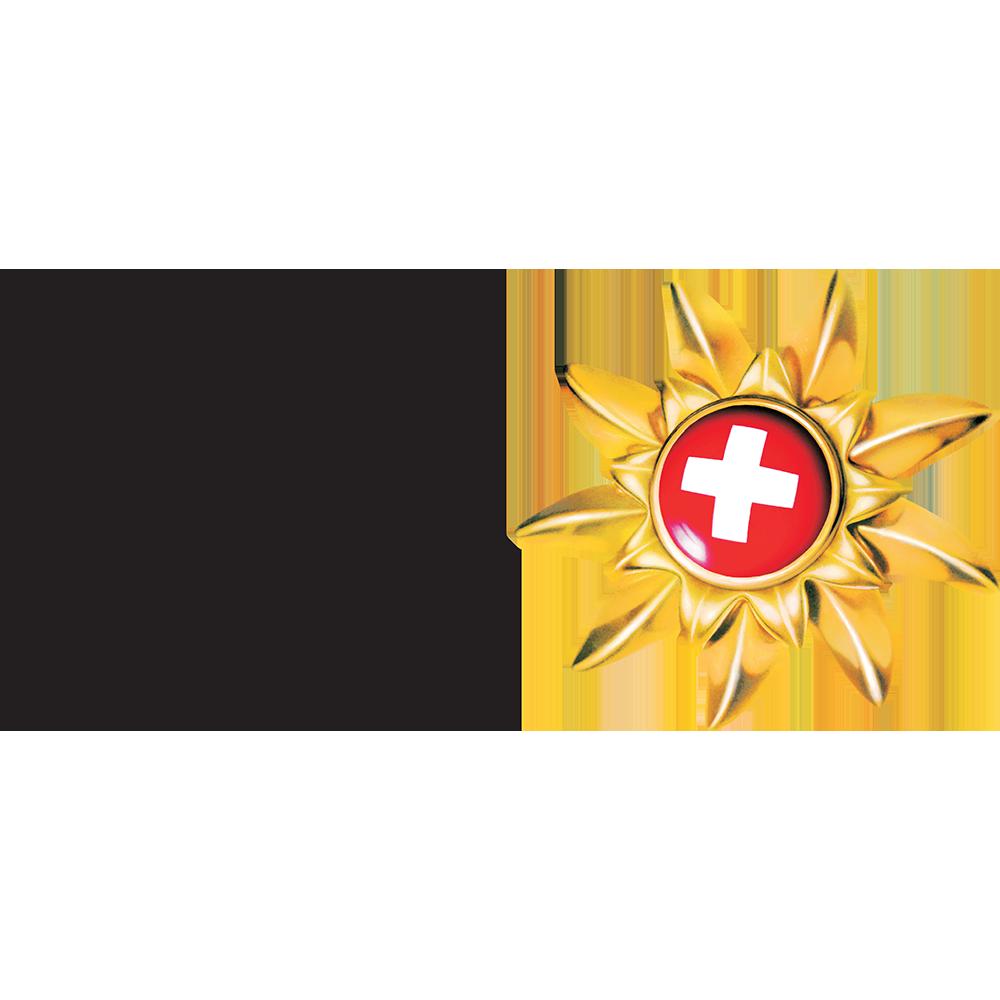 Switzerland Tourism Brazil 2016 - Suiça logo