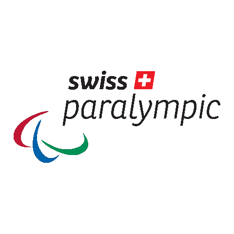 swiss paralympic - swiss paralympic logo
