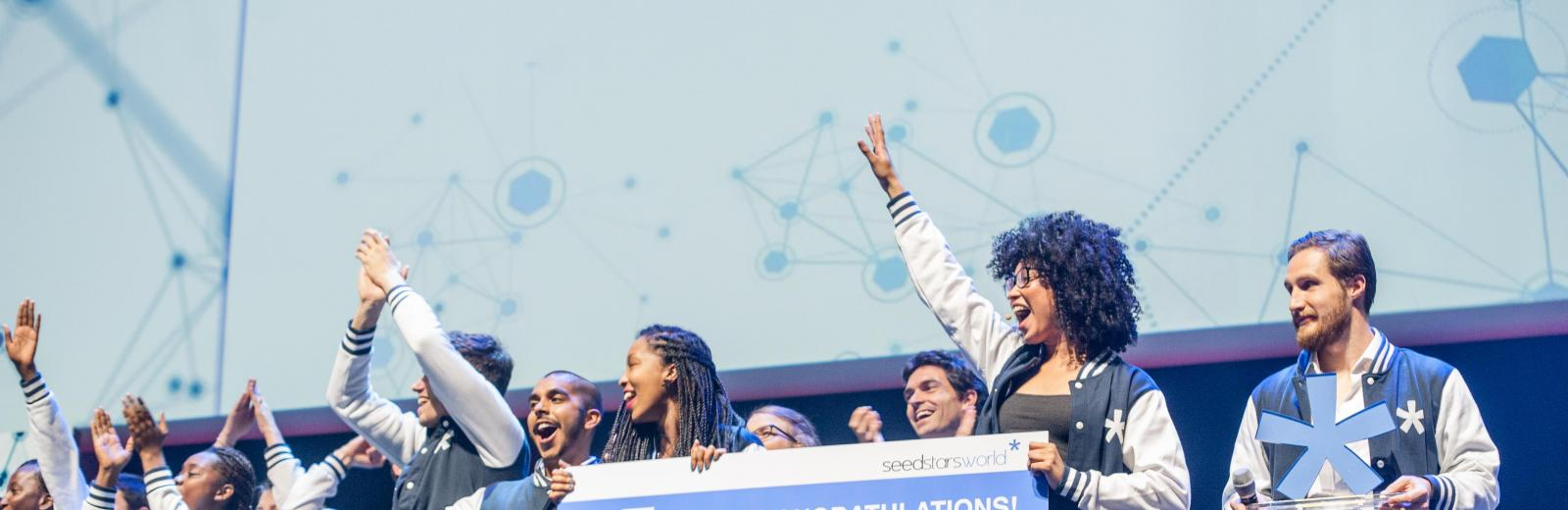 seedstars competition