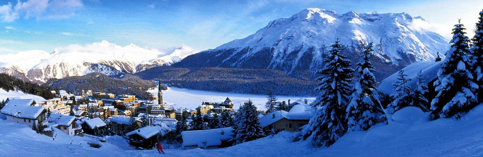 Switzerland: cradle of the Winter Olympics