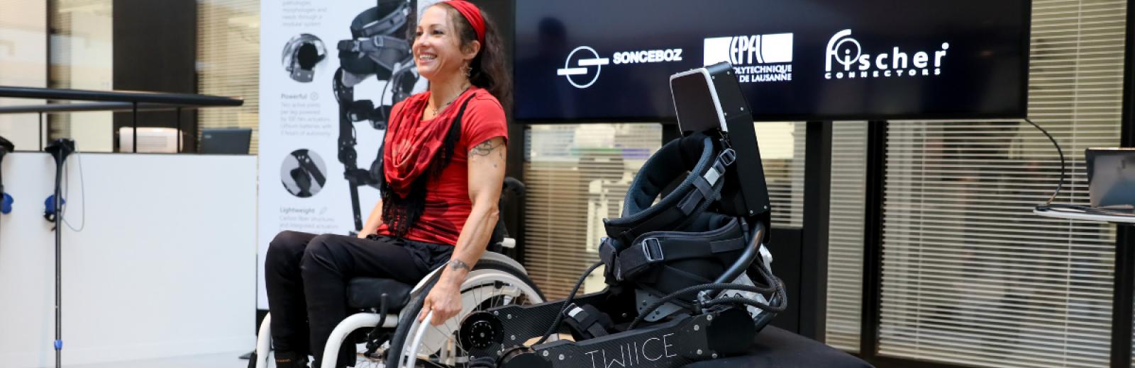 paraplegics dating hastighet dating Austin