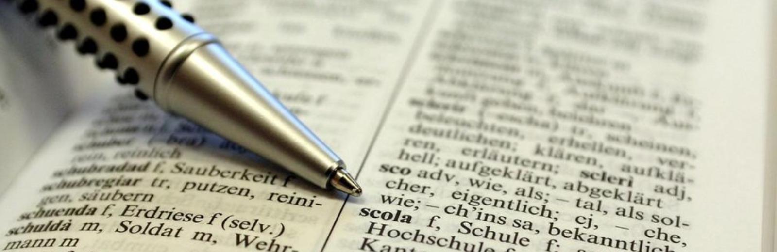 Allegra! Una mirada al Romanche, el cuarto idioma de Suiza ...